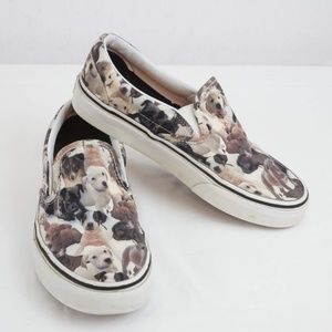 86068d9b8f Women s Vans Aspca Shoes on Poshmark